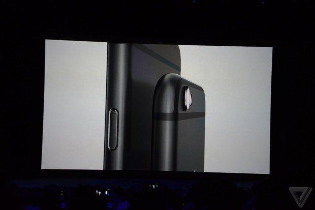iPhone 6 poza 1