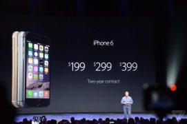 iPhone 6 poza 9
