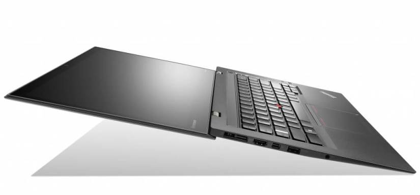 Lenovo ThinkPad X1 poza 2