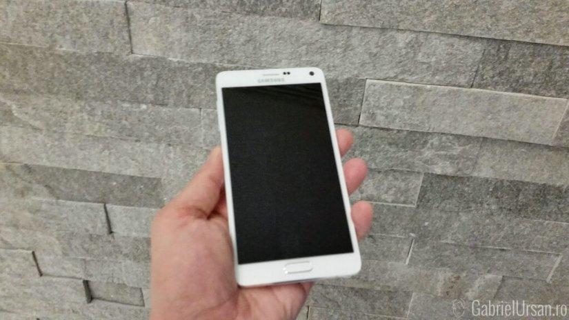 Samsung Galaxy Note 4 poza 1
