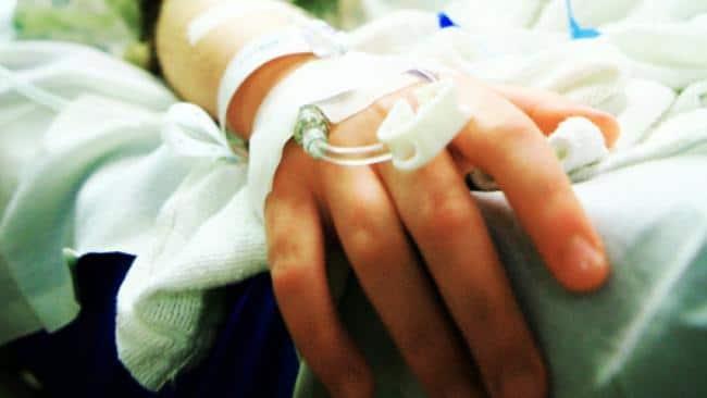 Un medic din Husi a omorat un copil de 4 ani