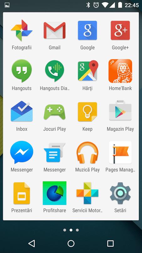 Android 5.0 poza 2