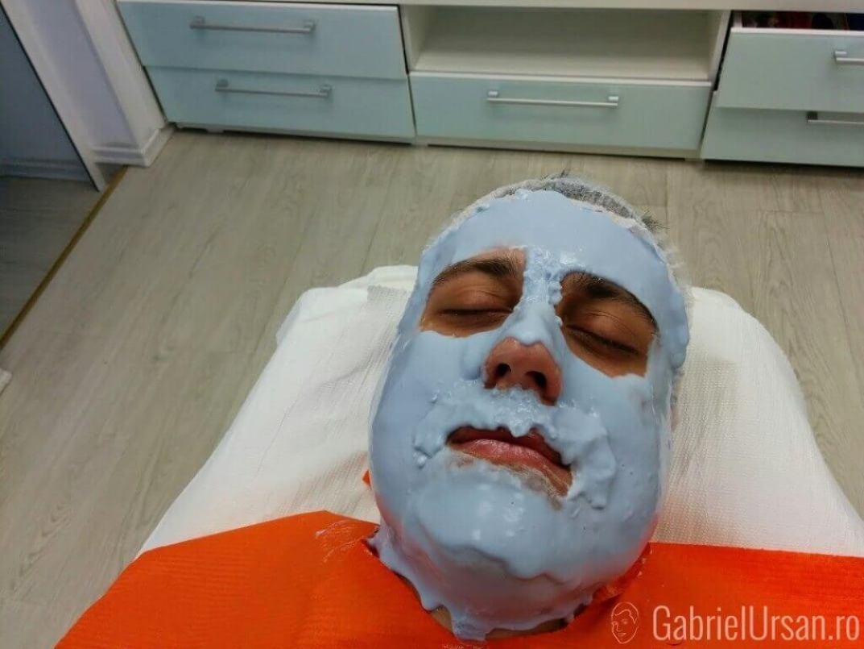 Tratament facial Thalgo la aBeauty clinique 8