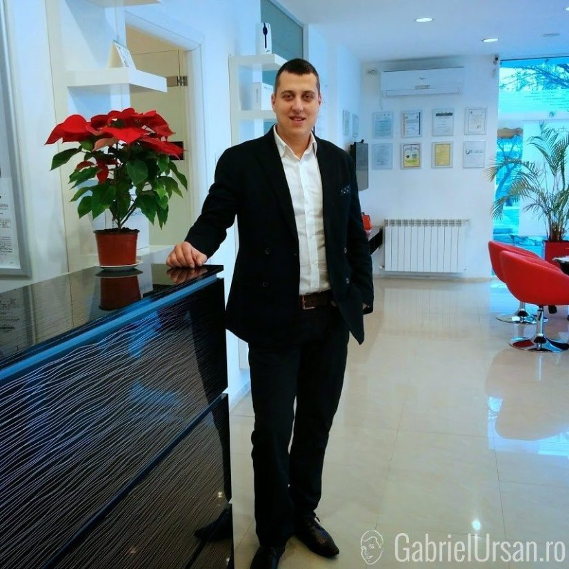 Gabriel Ursan Oxigenoterapie 1