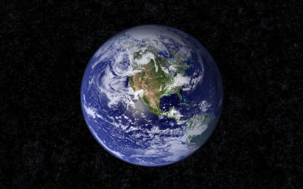 Planeta Pamant
