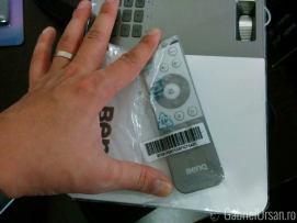 Poza 4 Videoproiector portabil BenQ GP30