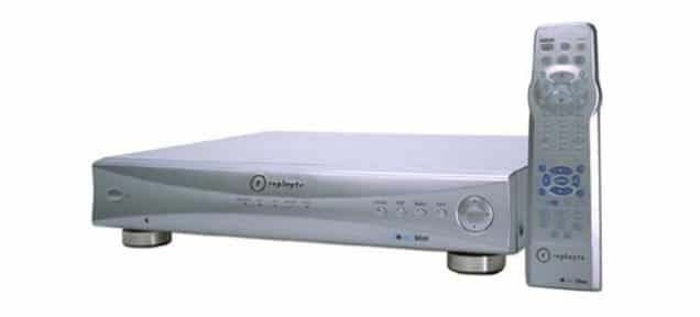 ReplayTV DVR