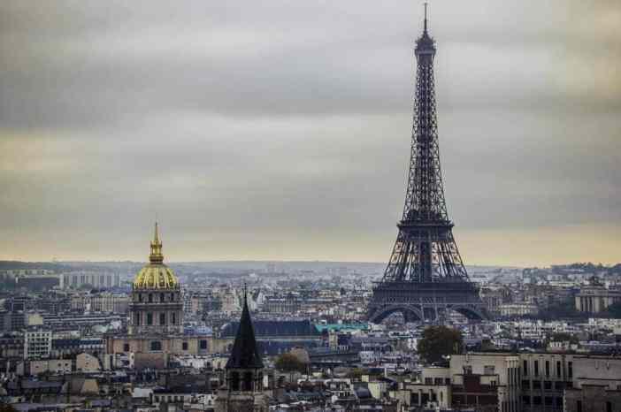 Atentate Paris