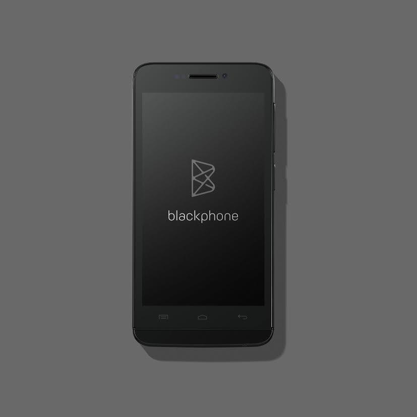 Blackphone 5