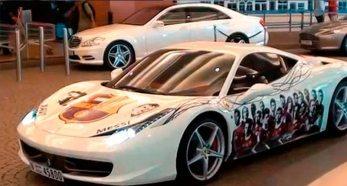 Dubai 24