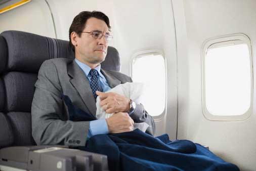 fobie avion