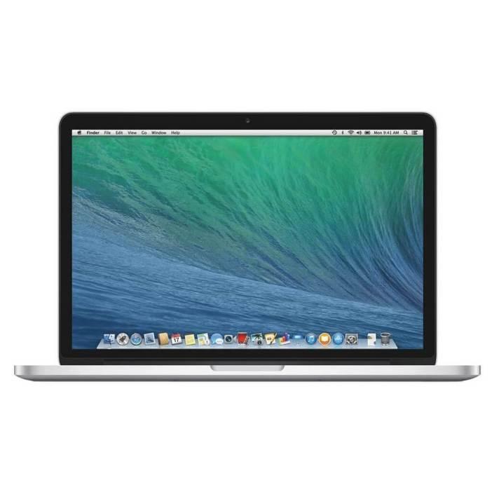 Laptop cu Retina Display