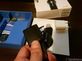 Google Chromecast 5