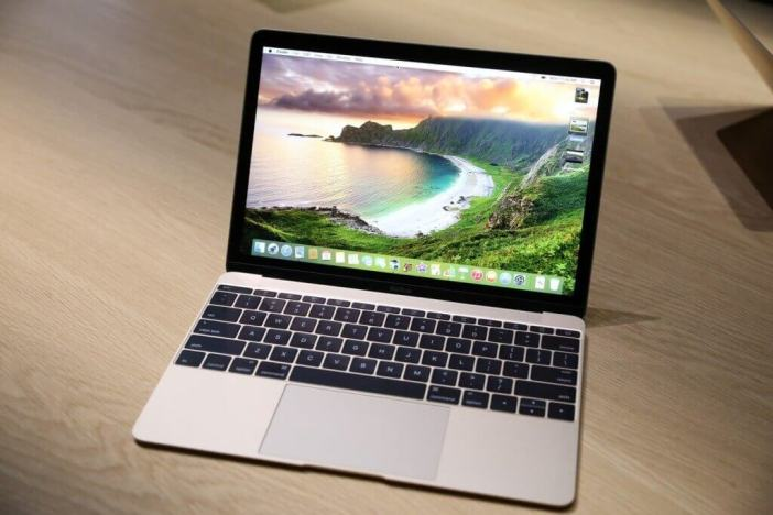 Poza New MacBook
