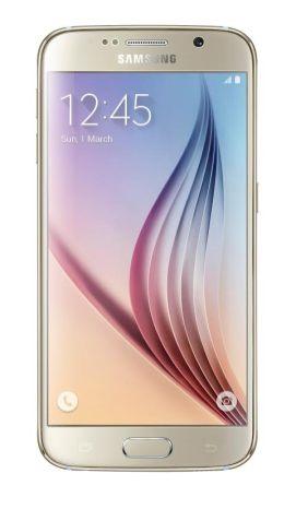 Samsung Galaxy S6 poza 3
