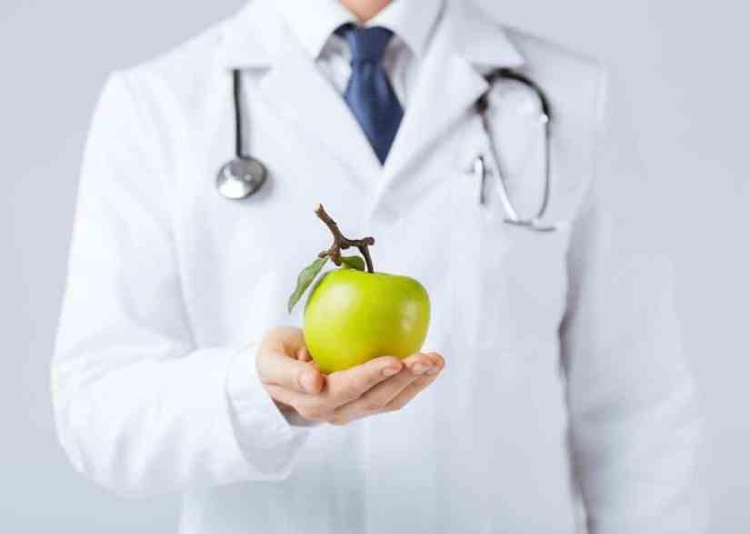 Medic Nutriționist