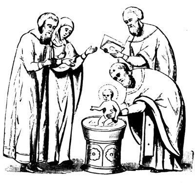 Taina-Botezului