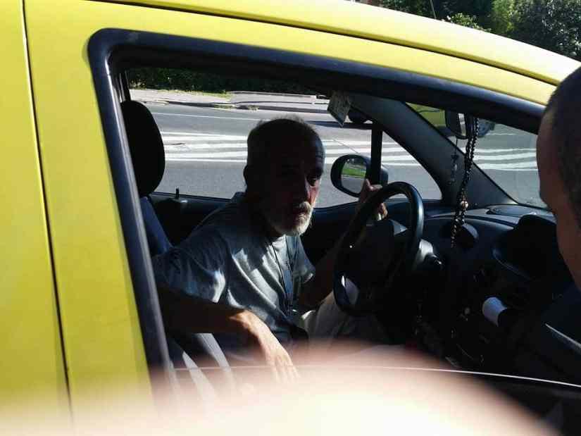Taxi Barby Craiova Nichita