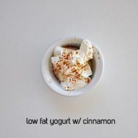 yogurt-cinnamon