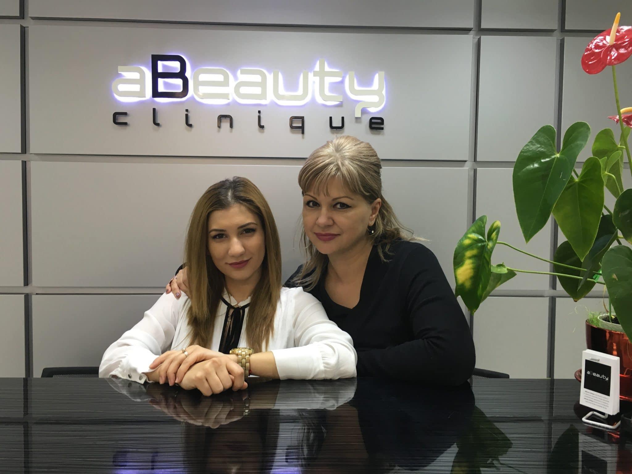 aBeauty clinique Constanta