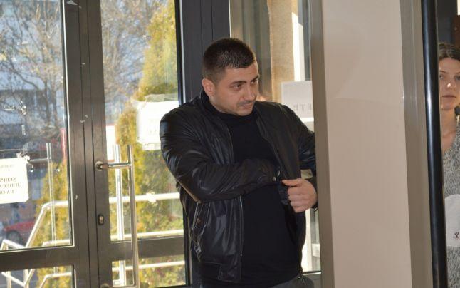Andrei Spiridon violator Vaslui