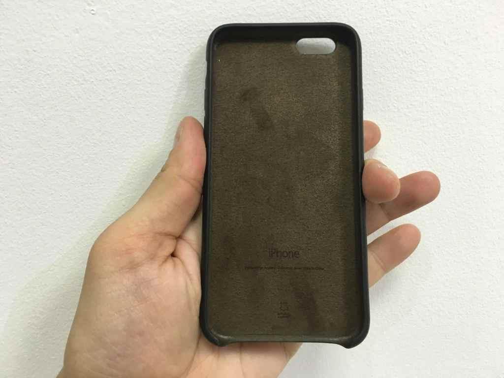 Husa iPhone 6S