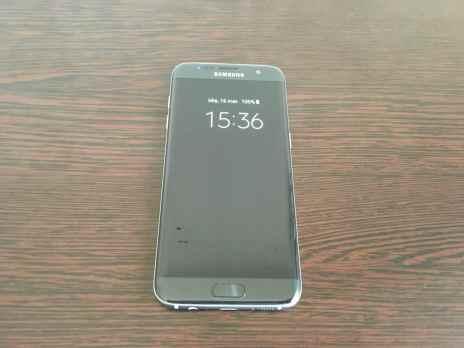 Galaxy S7 edge poza 11