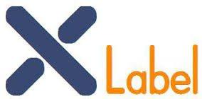 Logo Xlabel producator etichete autocolante