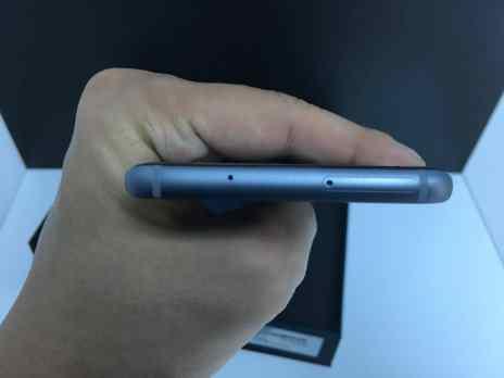 Samsung Galaxy S7 edge sus
