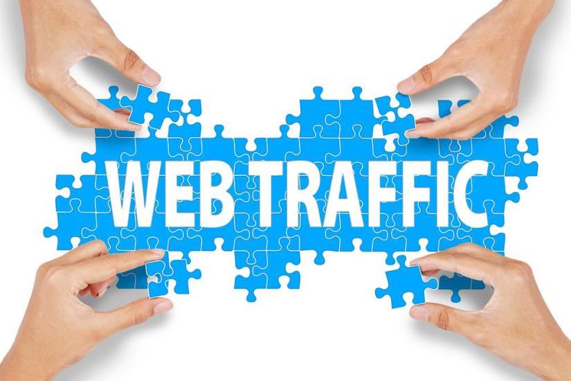 cumparare trafic pe net