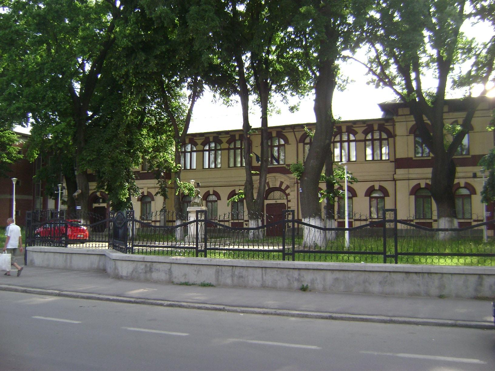 LVA Galati
