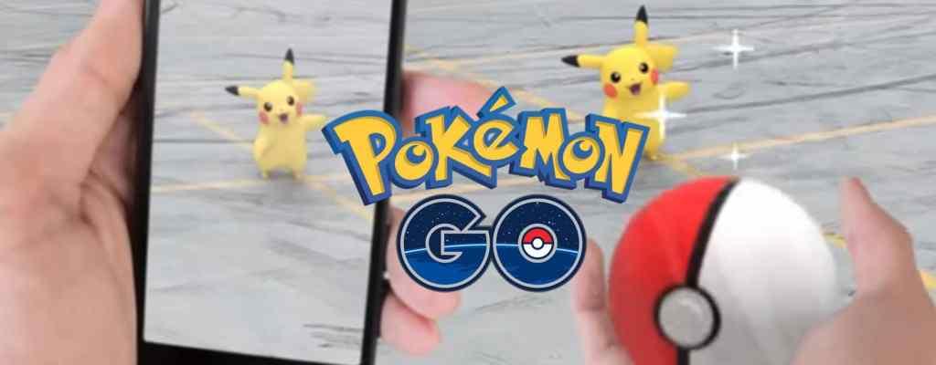 Am jucat Pokemon Go o zi întreagă și…