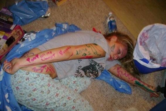 im-drunk