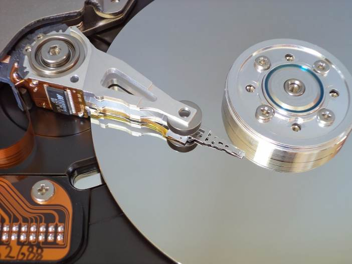recuperare date hard disk