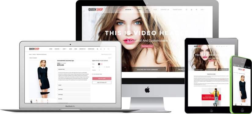 Shopify Magazin Online Romania