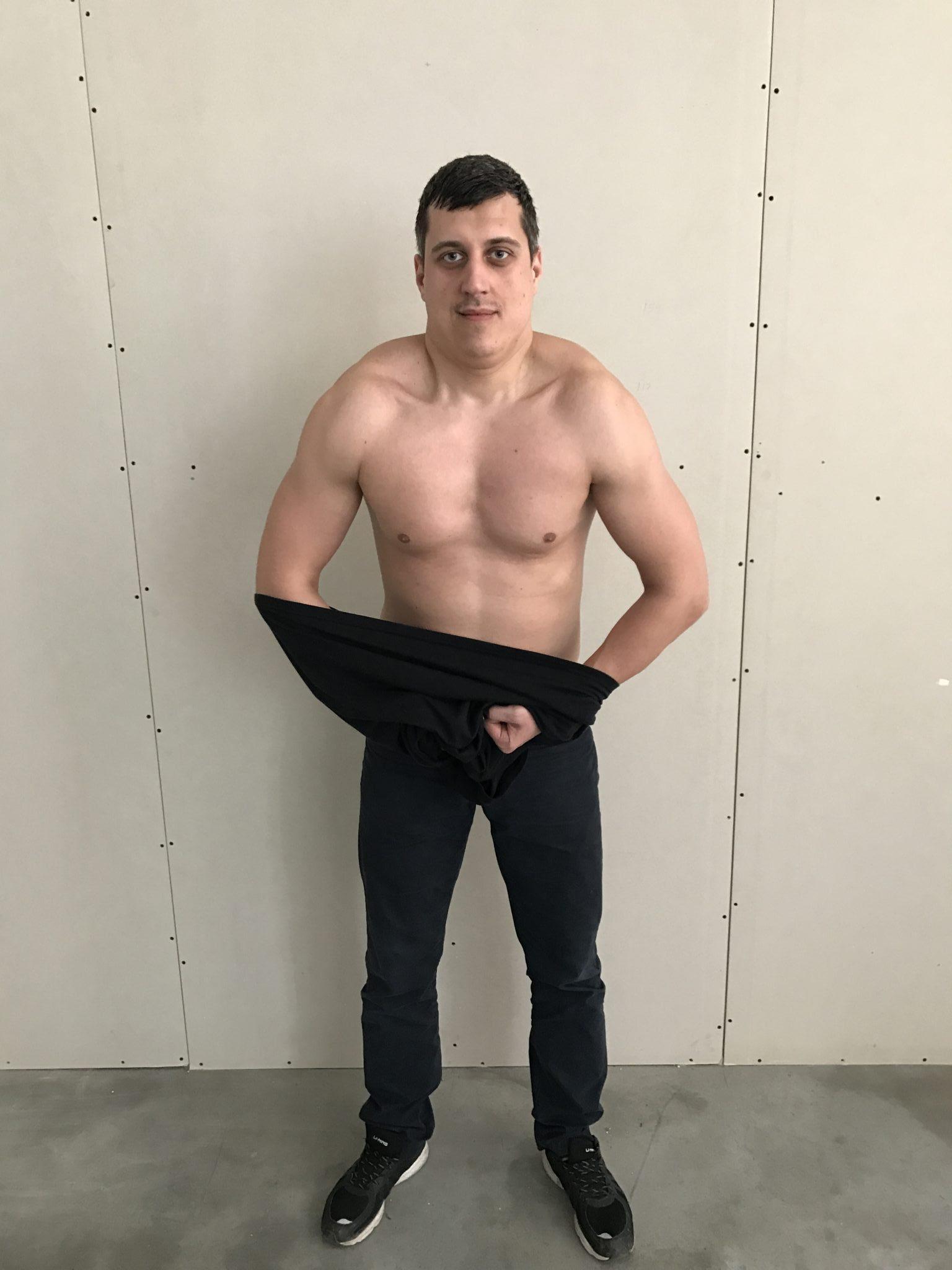 Muschi Gabriel Ursan