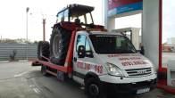 tractari auto camioane