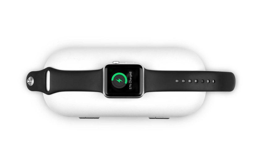 Apple Watch Baterie