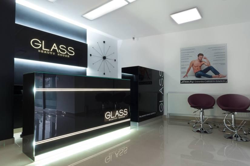 GLASS Beauty House Galati
