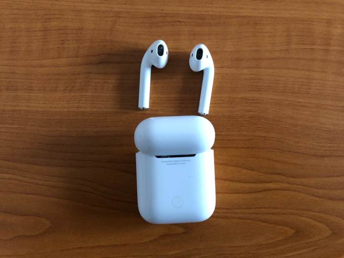 Review Apple AirPods