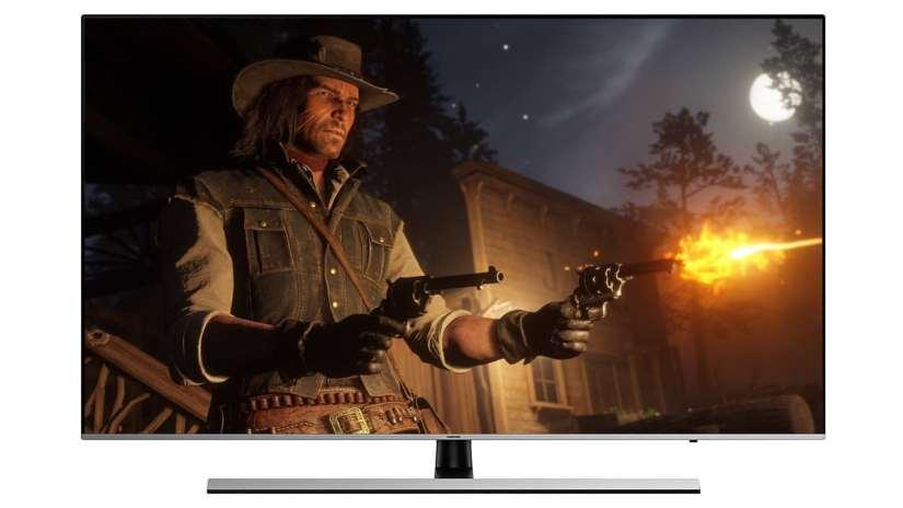 TV Gaming 4K