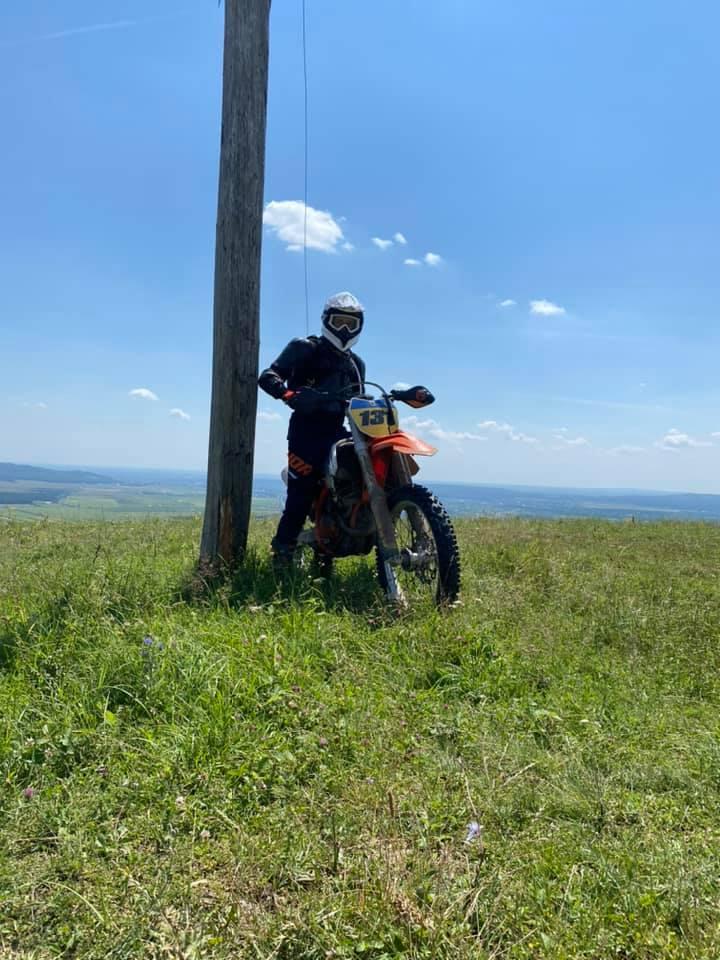 Scoala Motociclete Enduro