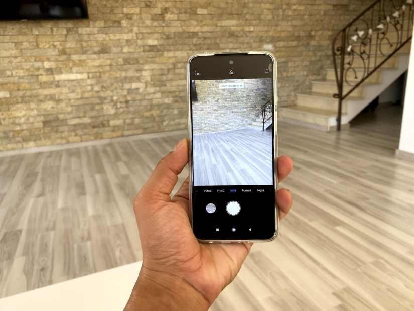 Review Xiaomi Redmi Note 9 Pro in romana Poze