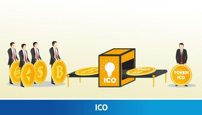 Ce înseamnă ICO