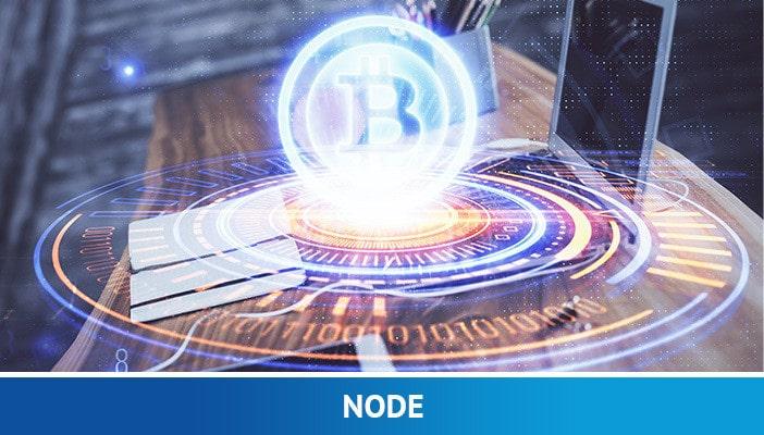 Ce înseamnă Node