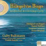 Commedia Nova: Hildegard von Bingen - medieval & contemporary