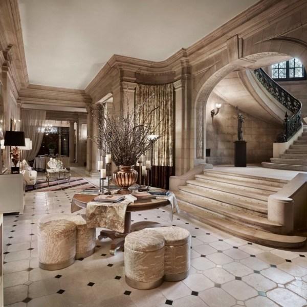 Blairsden Mansion In Peapack-gladstone Gacek Design