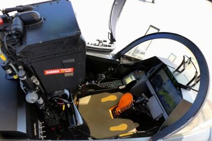 Cockpit NG
