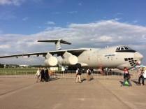 Il-76MD-90A (foto: Rostec)