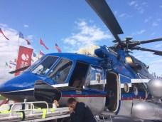 Mi-8AMT (foto: Rostec)